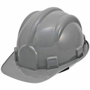 8fa6676c6a886 Capacete de Segurança Classe B PLT com Suspensão Plastcor CA 31469