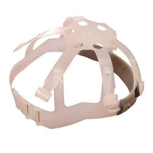 Carneira Simples para Capacete - SafetyTrab - EPI - Loja online b60c684076