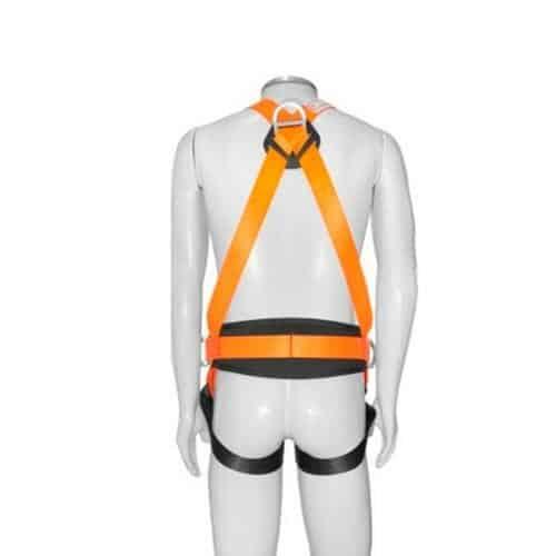 Cinturão de Segurança Paraquedista 3 pontos MG Cinto MG 2010