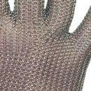 Luva de Segurança Proteção Malha Aço – Super Safety