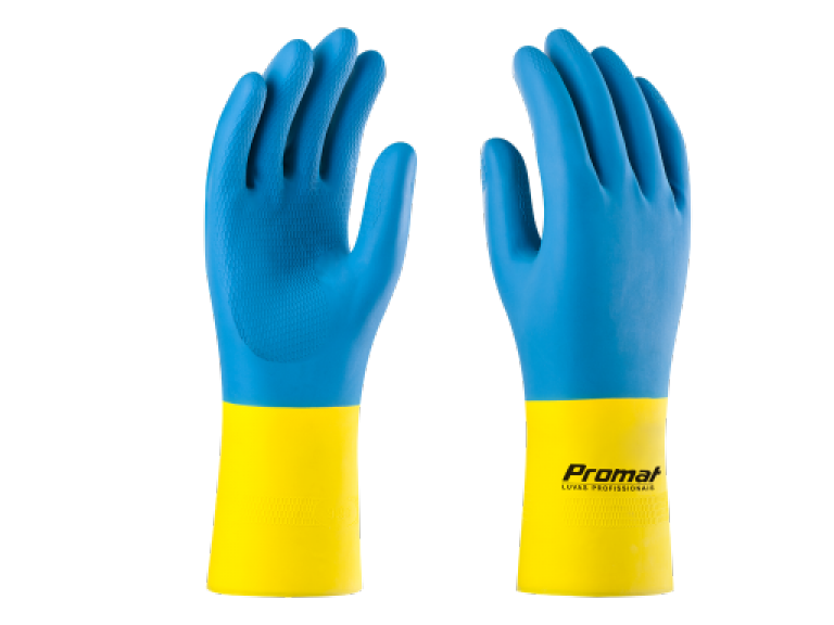 EPI - Luva de Proteção Neomix 642 Promat - SafetyTrab - Loja online f648e0e3ea