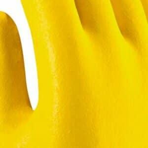 Luva de Proteção Nitrilon 681 Promat CA 34782   SafetyTrab EPIs 4361c32413