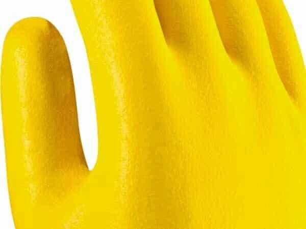 Luva de Proteção Nitrilon 681 Promat CA 34782