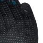 Luva de Segurança Proteção Pigmentada Preta – Super Safety