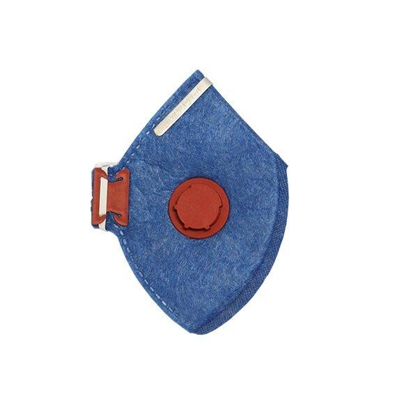 Máscara Proteção Respiratória PFF1 com Válvula Pro Face Deltaplus 6fbde0b1d6