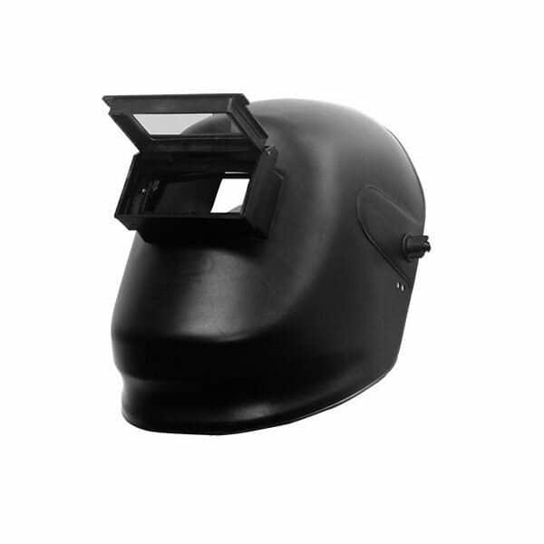 Máscara de Polipropileno Visor Articulado Pro Safety
