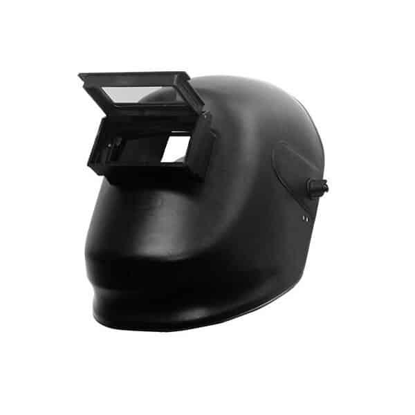 Máscara de Polipropileno Visor Articulado Pro Safety. Visualização Rápida.  Proteção Facial 6faa6ef181
