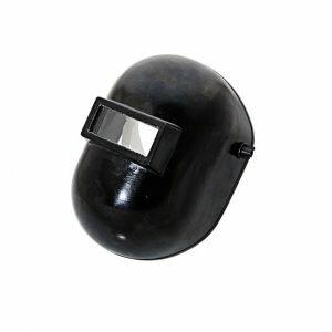 Máscara de Polipropileno Visor Fixo - Pro Safety