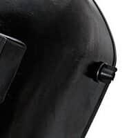Máscara de Polipropileno Visor Fixo Pro Safety
