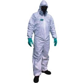 Vestimenta de Segurança Proteção Química - Inter Prot