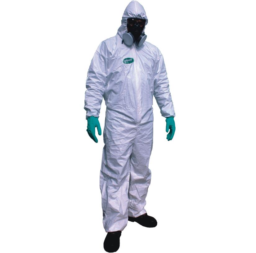 78e6ecde5e Vestimenta de Segurança Inter Prot IP60 CA 34415