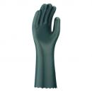 Luva de Segurança Proteção PVC Vinilplast Lisa – Promat