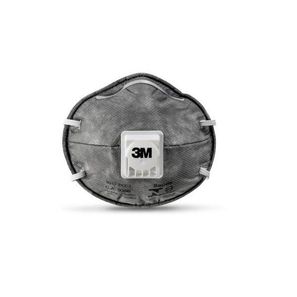 Mascara Respirador PFF1 com Válvula 8013 - 3M