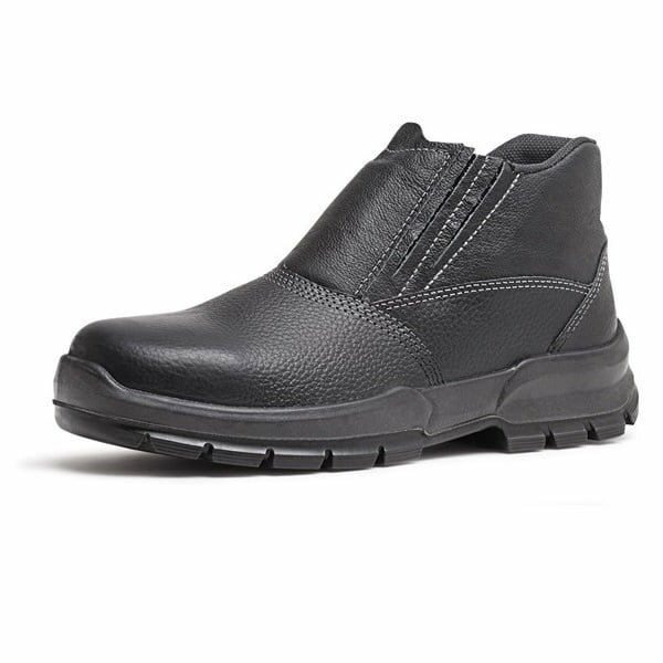 A importância da biqueira de aço em botas de EPI   Blog SafetyTrab EPIs e37edb79a8