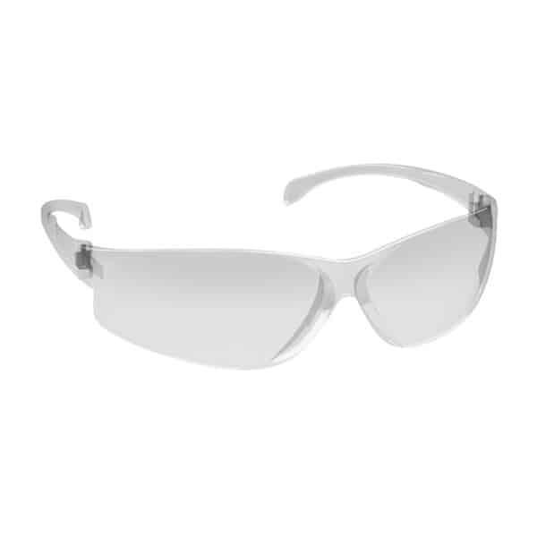 Óculos de Segurança Proteção Stylus Incolor - Valeplast - 1