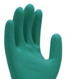 Luva de Segurança Proteção Supergreen - Super Safety