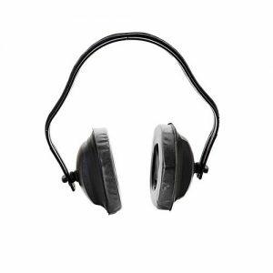 Protetor Auricular Abafador tipo Concha Combat - Pro Safety
