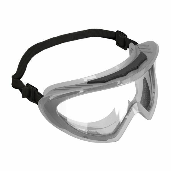 06ce7b0244862 Óculos de Segurança Ampla Visão Spider Valeplast CA 40957