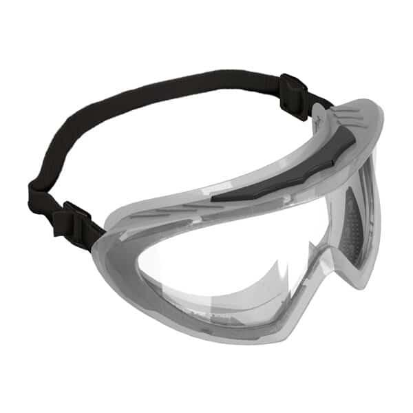 Óculos de Segurança Proteção Ampla Visão Spider - Valeplast