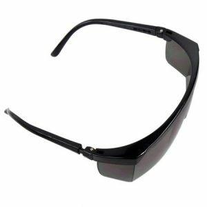 08a32e0c2af91 Óculos de Segurança Kalipso Cinza Jaguar CA 10346 - Equipamentos EPI