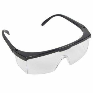 0a71c5376b168 Óculos de Segurança Jaguar Incolor Kalipso CA 10346