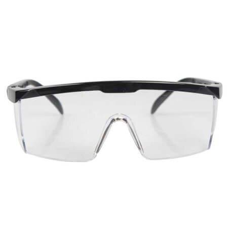 3772bbba35204 Óculos de Segurança Jaguar Incolor Kalipso CA 10346