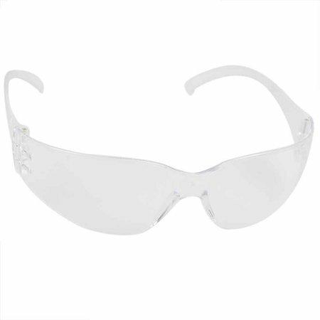 bc16923d801d0 Óculos de Segurança Leopardo Incolor Kalipso CA 11268