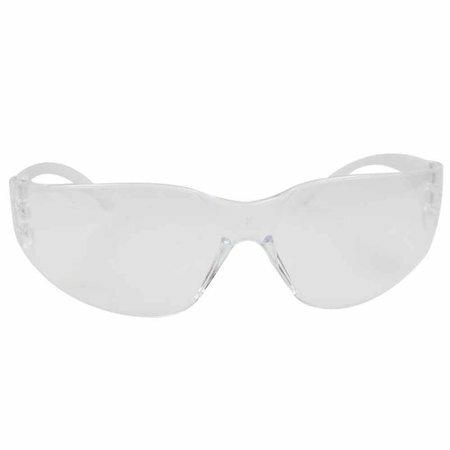 Óculos de Segurança Jaguar Incolor - Leopardo