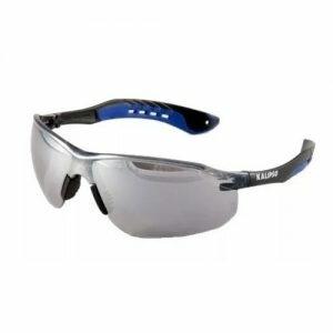óculos de segurança espelhado