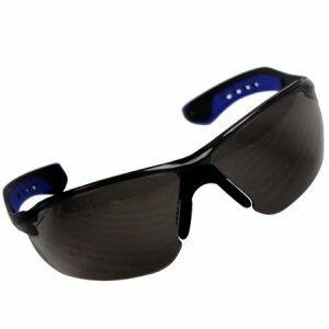Óculos de Segurança Kalipso Jamaica Cinza CA 35156