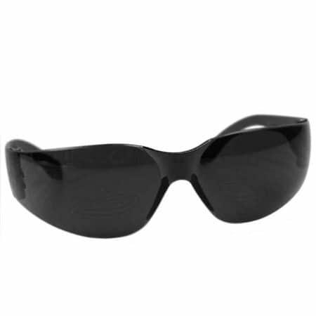 Óculos de Segurança Leopardo Kalipso Cinza CA 11268 cc4555b227