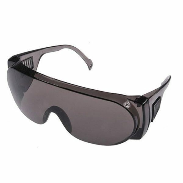 óculos de segurança preto