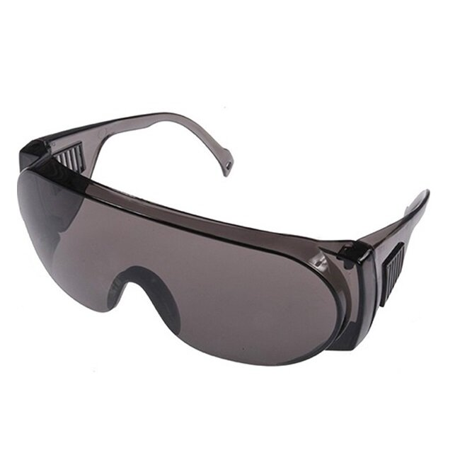 2d6ccc8434794 Óculos de Segurança Panda Kalipso Cinza CA 10344