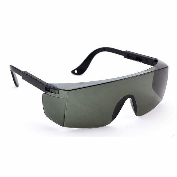 70e8794d15975 Óculos de Segurança Evolution Valeplast Cor Cinza CA 40091 - EPI