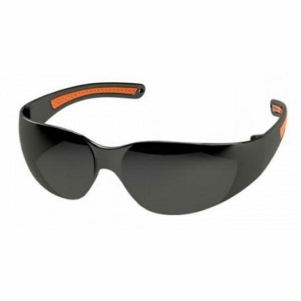 Óculos de Segurança Proteção New Stylus Cinza - Valeplast