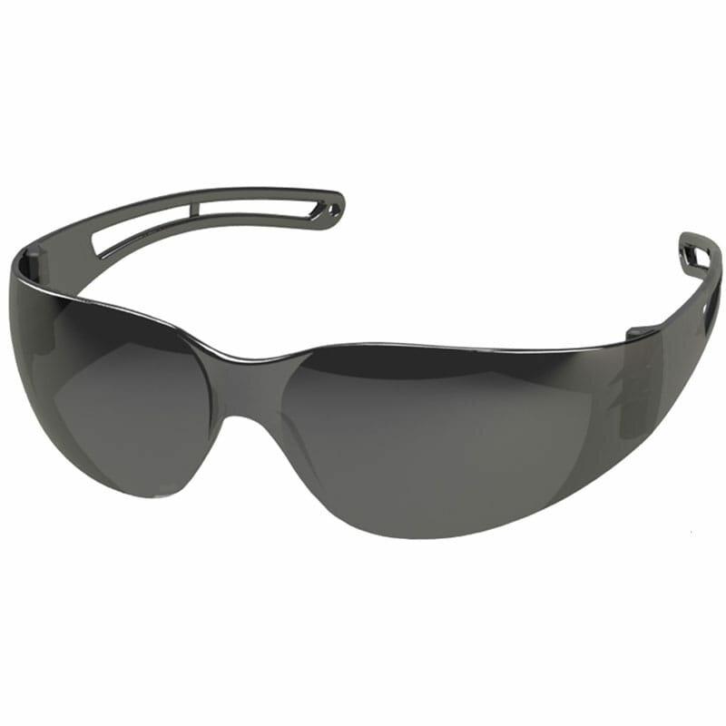 ebbf6dbe43e23 Óculos de Segurança New Stylus Cinza Valeplast ca 33407