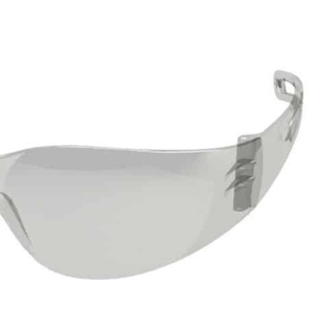 Óculos de Segurança Incolor New Stylus Valeplast CA 33407