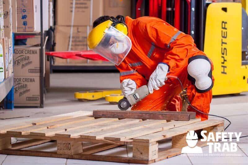 Luvas de segurança  Como escolher e garantir a segurança do trabalhador ab67d09b7c