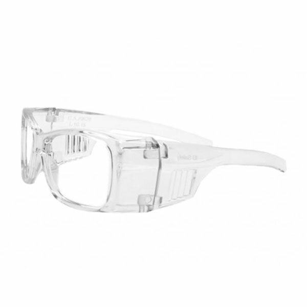 dd3ca74f5274a Óculos de Segurança com Grau CA 39018 Multifocal ID 104 52 56