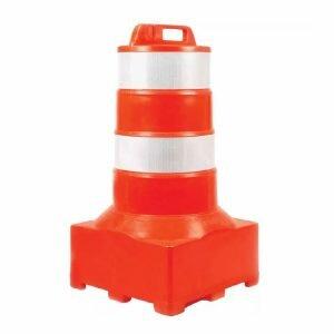 Cone Barril Refletivo Super Cone