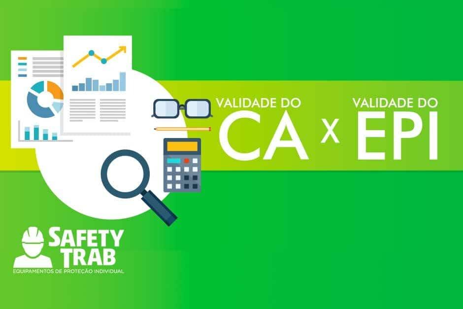 blog,Segurança do Trabalho · Validade do CA e Validade do EPI  Conheça a  diferença a4ec322f58