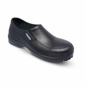 Sapato Profissional Preto s/biqueira BB67 Soft Works CA 42508